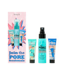 benefit Join the Porefessionals Trio Gift Set (Worth £37.50)