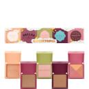 benefit Cheektopia Blushers and Matte Bronzer Minis Gift Set (Worth £75.00)