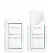 NuFACE Prep-N-Glow Cloths (20 Pack)