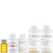 Olaplex No 3, 4, 5, 6 and 7 Bundle