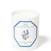 Carrière Frères Scented Candle Iris - Iris Pallida - 185 g