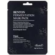 Benton Fermentation Mask Pack 20g