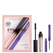 Anastasia Beverly Hills Eye Brag Eyeliner and Mascara Kit (Worth £47.00)