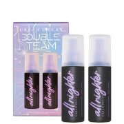 Urban Decay All Nighter Duo Gift Set 2021 (Worth £54.00)