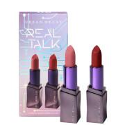 Urban Decay Vice Lipstick Duo Gift Set (Worth £38.00)