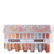 Urban Decay Naked Cyber Eyeshadow Palette