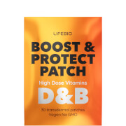 LifeBio Boost & Protect Patch