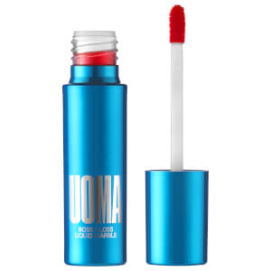 UOMA Beauty Boss Gloss Pure Colour Lip Gloss - Sass