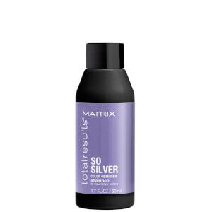 Matrix So Silver Shampoo 50ml (Free Gift)