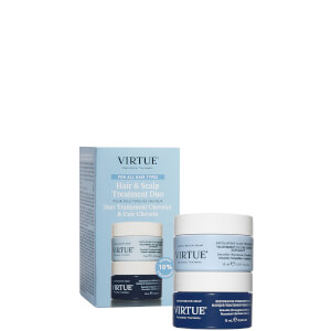 VIRTUE Hair and Scalp Reset Duo