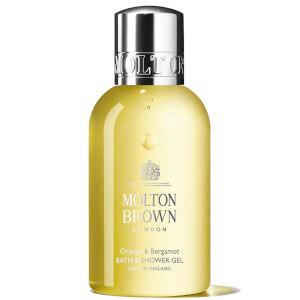 Molton Brown Orange and Bergamot Bath and Shower Gel 100ml