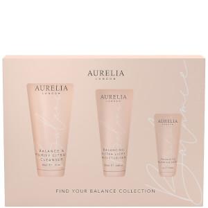 Aurelia London FREE GIFT - 15g, 30ml Aurelia Balancing Duo