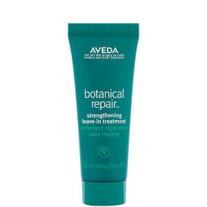 Aveda FREE GIFT - 25ml Botanical Repair Strengthening Leave In Treatment