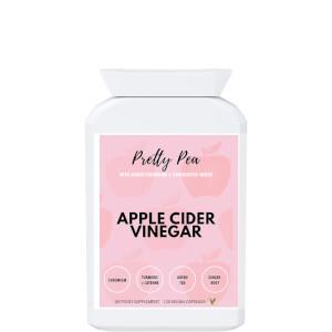 Pretty Pea Apple Cider Vinegar