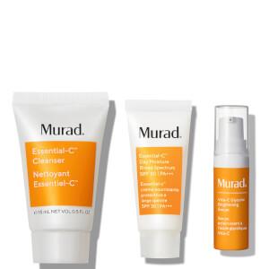 Murad FREE GIFT - 15ml, 5ml, 10ml E-Shield Trio