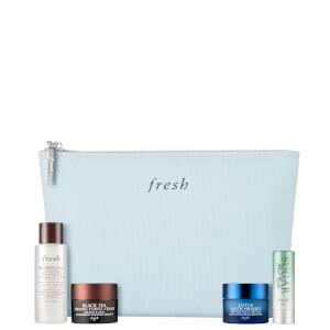 fresh FREE GIFT -  20ml, 2 x 7ml, 2.2g Fresh Favourites Kit
