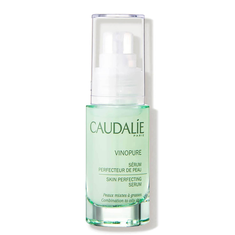 Caudalie Vinopure Natural Salicylic Acid Pore Minimizing Serum (1 fl. oz.)  - Dermstore