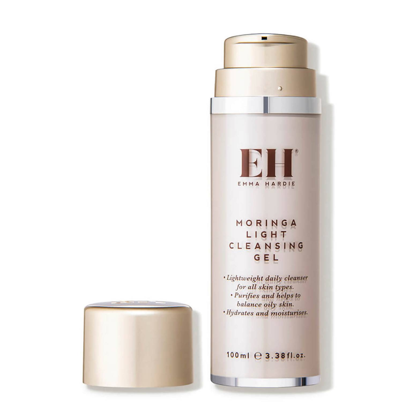 Emma Hardie Moringa Light Cleansing Gel 100ml | BeautyExpert