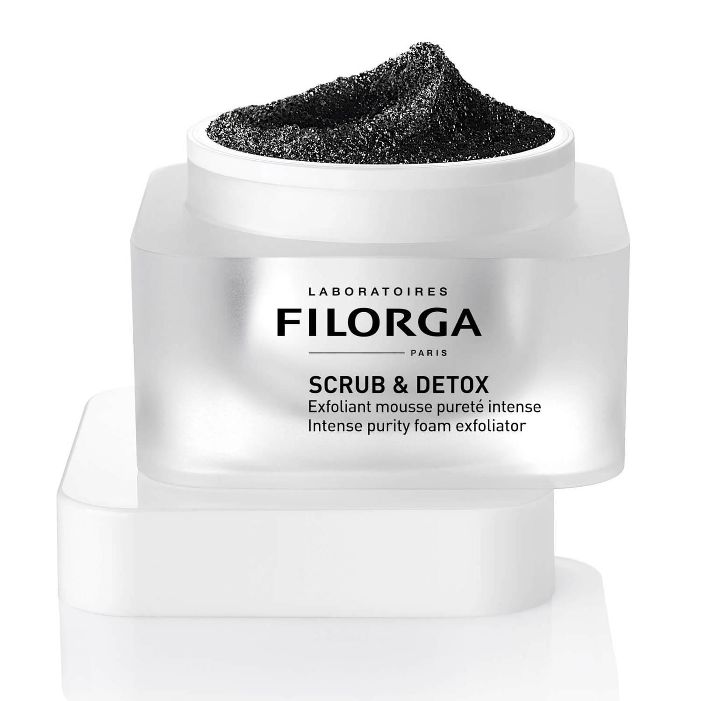 Filorga Scrub & Detox Exfoliator 50ml - LOOKFANTASTIC