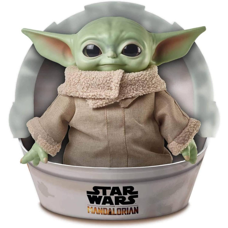 Baby Yoda Mickey mouse oreilles Ballon legging femme taille plus TC 12-20