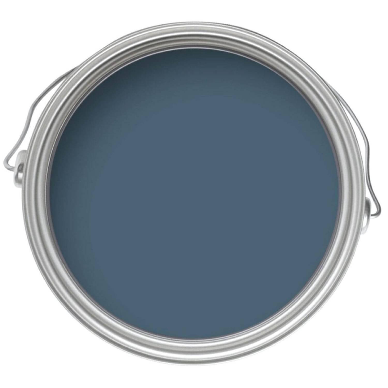Farrow & Ball Exterior Eggshell Stiffkey Blue No. 20   20ml
