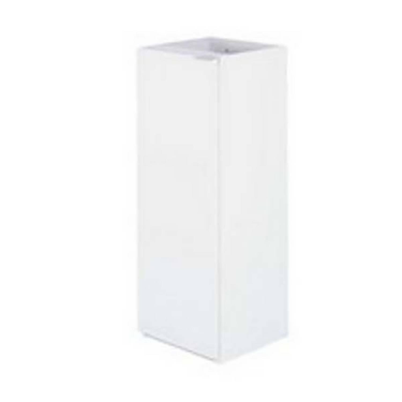 Myplan 300mm Base Cabinet Arctic, Bathroom Floor Cabinet White Gloss