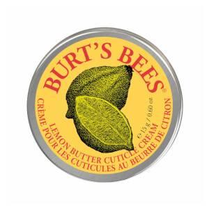 Burt's Bees Lemon Butter Cuticle Creme (15g)