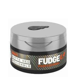 Fudge Matte Hed Mouldable 75g