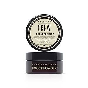 Poudre volumisante American Crew Crew Boost Powder 10g