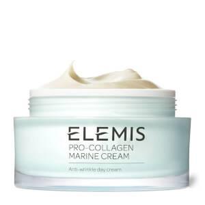 Elemis Pro-Collagen Marine Cream 100ml (Worth £160)