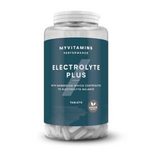 Electrolitos Plus Comprimidos
