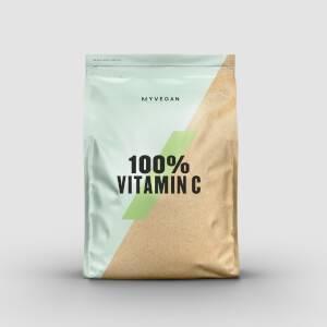 100% витамин C