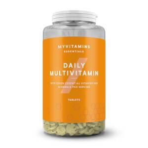 Daily Multivitamin