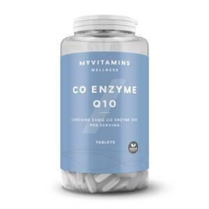 Comprimés de CoQ₁₀