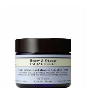 Honey & Orange Facial Scrub 75g