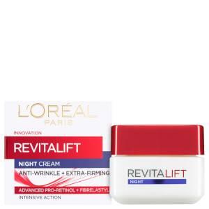 L'Oréal Paris Dermo Expertise Revitalift Anti-Wrinkle + Firming Night Cream (50ml)