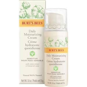 Feuchtigkeitsspendende Tagescreme für empfindliche Haut 50g