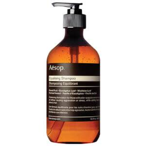 Aesop 均衡洗髮露 500ml
