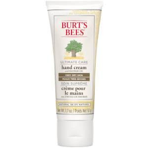 Ultimate Care Hand Cream 50g