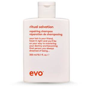 evo Ritual Salvation Repairing Shampoo 300ml