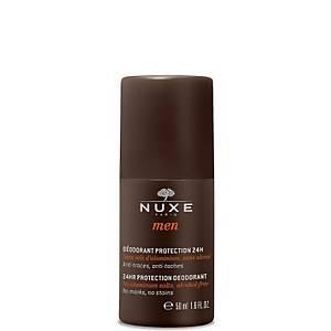 Men's Deodorant 24HR, NUXE Men 50 ml