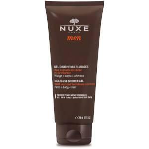 Men's Shower Gel, NUXE Men 200 ml