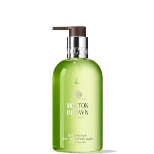 Molton Brown Lime & Patchouli Fine Liquid Hand Wash