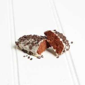 Barrita de Cookies and Cream