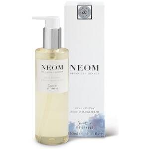 NEOM Organics Real Luxury Body and Hand Wash(네옴 오가닉 리얼 럭셔리 바디 앤 핸드 워시)