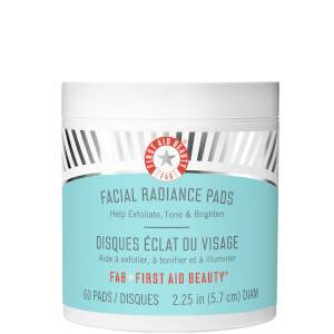 First Aid Beauty Facial Radiance Pads (60 Pads)