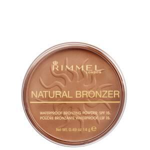Rimmel Natural Bronzer - Sunlight