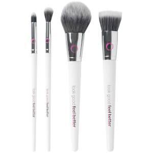 Look Good Feel Better: The Make Over Brush Set