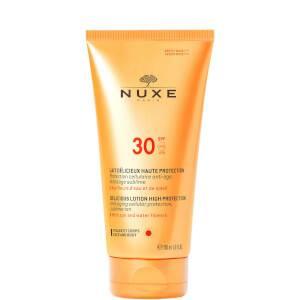 Lait délicieux visage et corps SPF 30, NUXE Sun 150 ml