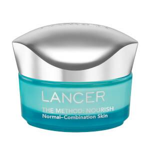 Crema Nutritiva The Method Nourish Moisturiser Lancer Skincare (50ml)